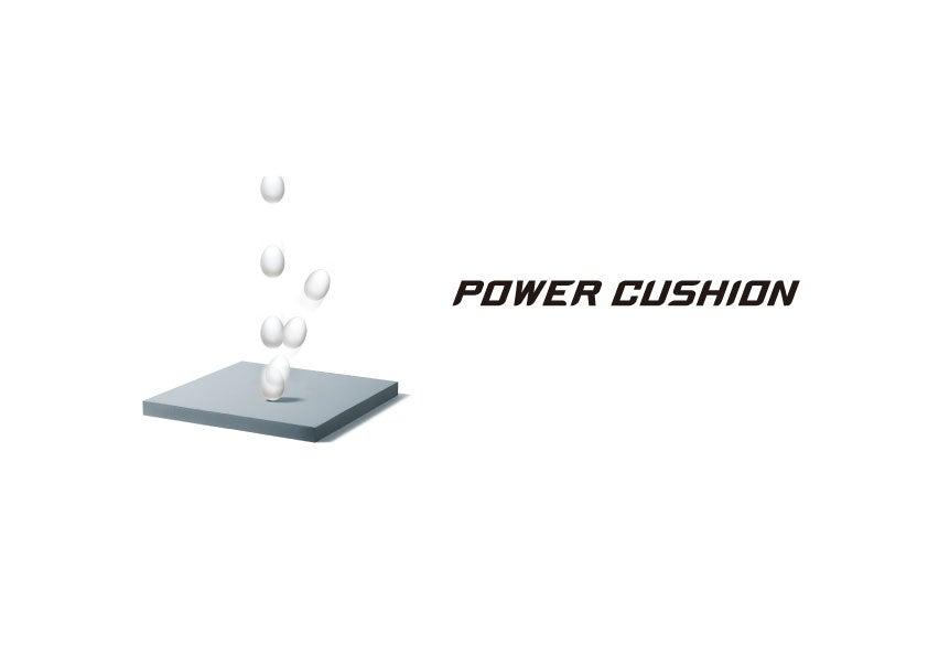 POWER CUSHION - Giày cầu lông Yonex SHB 37EX Trắng Đỏ chính hãng