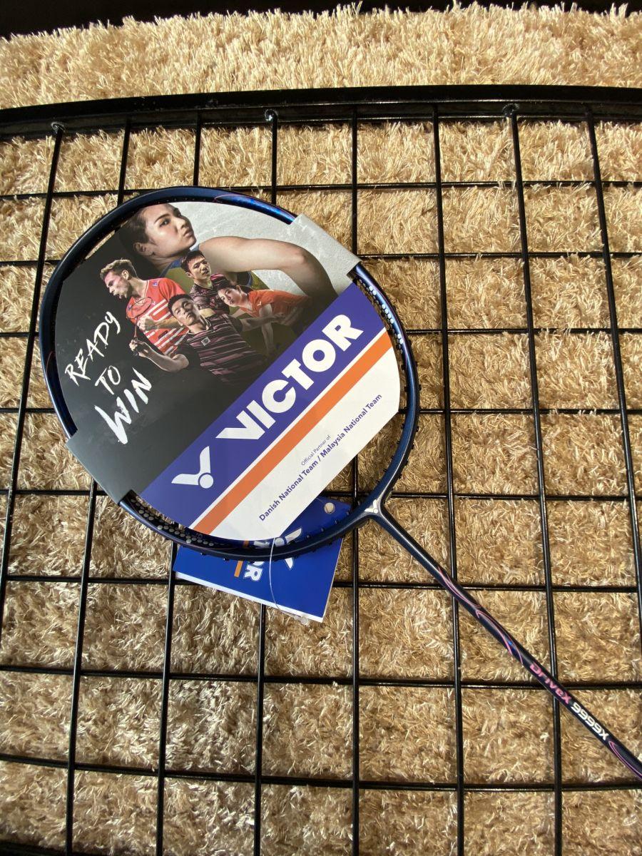 Vợt cầu lông Victor Drive X 9999X