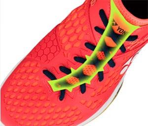 FLEXION UPPER - Giày cầu lông Yonex SHB Comfort Z2 Xanh hồng