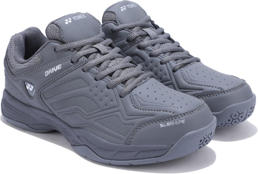 Giày cầu lông Yonex Drive - Xám chính hãng