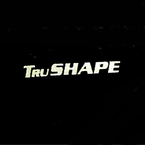 Tru Shape - Giày cầu lông Yonex Tokyo 1 - Đen xám