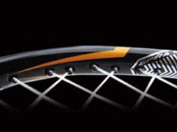 SEVEN-SIX 76 - Vợt cầu lông Victor DX-7K