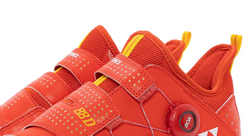 INNER BOOTIE - Giày cầu lông Yonex SHB Comfort Z2 Xanh hồng