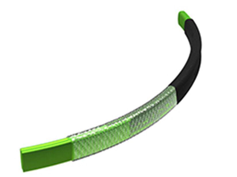 HardCored Technology - Vợt cầu lông Victor JETSPEED 12