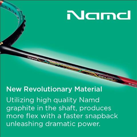 Công nghệ NAMD