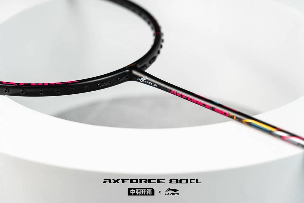 Vợt cầu lông Lining Axforce 80 Chen Long
