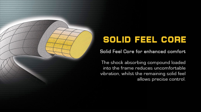 SOLIDFEEL CORE - Vợt cầu lông Yonex Astrox 99 Pro đỏ chính hãng