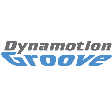 Dynamotion Groove - Giày cầu lông Mizuno Dynablitz - Đỏ trắng chính hãng