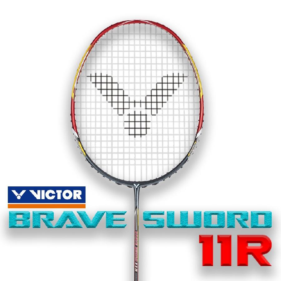 Kết quả hình ảnh cho Victor Brave Sword 11R