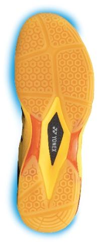ROUND SOLE - Giày cầu lông Yonex Aerus 3 - Xanh