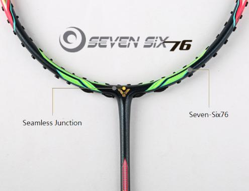 SEVEN-SIX76 - Vợt Cầu lông Victor JETSPEED 10