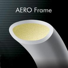 AERO Frame - Vợt cầu lông Yonex NanoFlare 270 (RD) chính hãng
