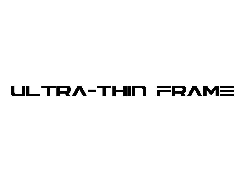 Ultra Thin Frame - Vợt cầu lông Victor ARS 9